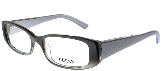 Guess GU 2385 Rectangle Eyeglasses