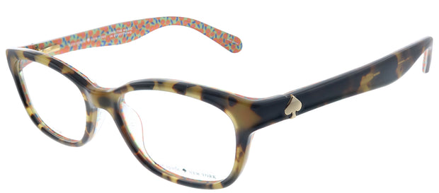 Kate Spade Brylie Rectangle Eyeglasses