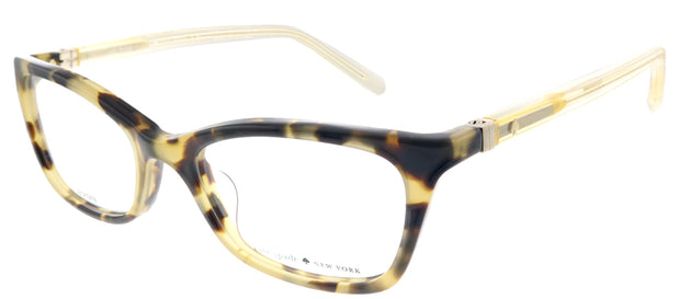 Kate Spade Delacy Rectangle Eyeglasses