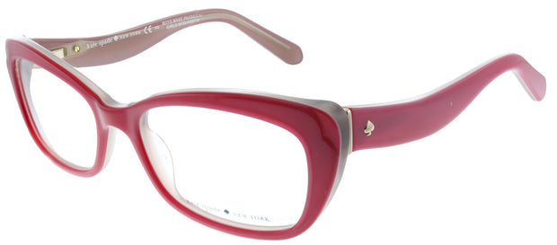 Kate Spade Larianna Cat-Eye Eyeglasses