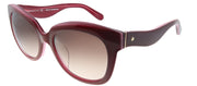 Kate Spade Low Bridge Fit Amberly/F/S Cat-Eye Sunglasses