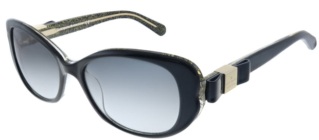 Kate Spade Chandra/S PEU Cat-Eye Sunglasses