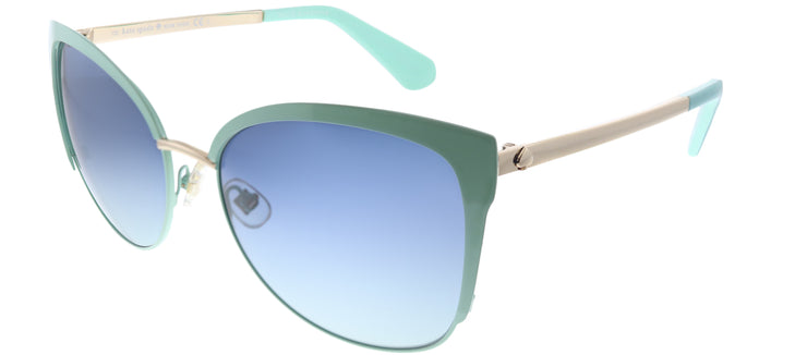 Kate Spade Genice Cat Eye Sunglasses