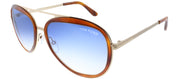 Tom Ford Andy Aviator Sunglasses
