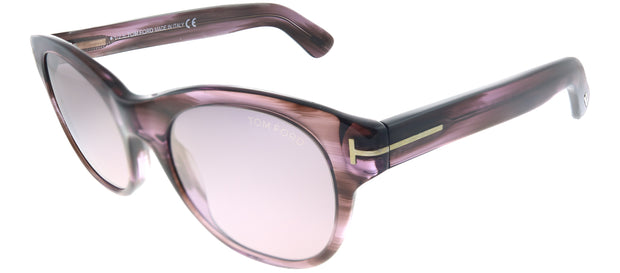 Tom Ford TF 532 Square Sunglasses