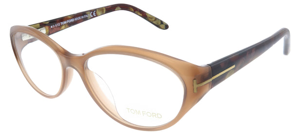 Tom Ford FT 4244 Oval Eyeglasses