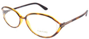 Tom Ford FT 5212 Oval Eyeglasses