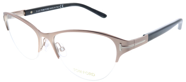Tom Ford FT 5283 Cat-Eye Eyeglasses
