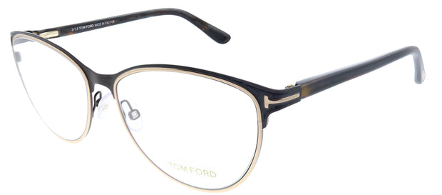 Tom Ford FT 5420 Cat-Eye Eyeglasses