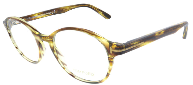 Tom Ford FT 5428 Oval Eyeglasses