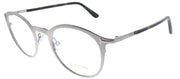 Tom Ford FT 5465 Oval Eyeglasses