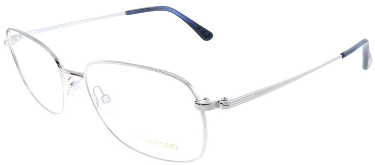 Tom Ford FT 5501 Square Eyeglasses