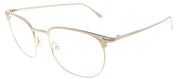 Tom Ford FT 5549B Square Eyeglasses