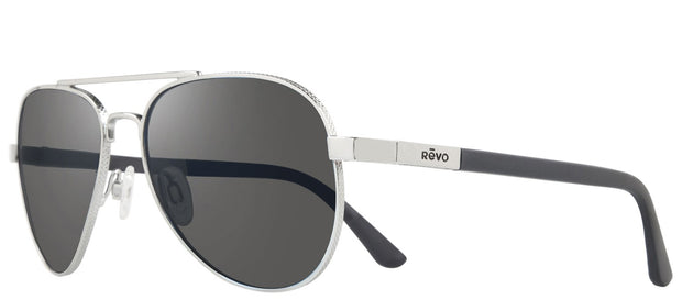 Revo RE 1011 03 GY Aviator Sunglasses