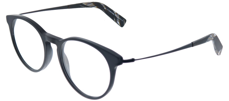 Tom Ford FT 5383 Round Eyeglasses