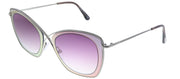 Tom Ford India-02 TF 605 Square Sunglasses