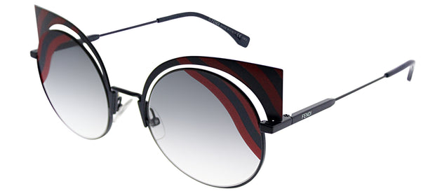 Fendi FF 0215 Round Sunglasses
