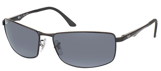 Ray-Ban RB 3498 Sport Sunglasses