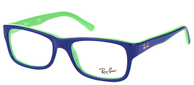 Ray-Ban RX 5268 Rectangle Eyeglasses