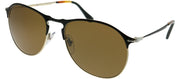 Persol PO 7649S Aviator Sunglasses