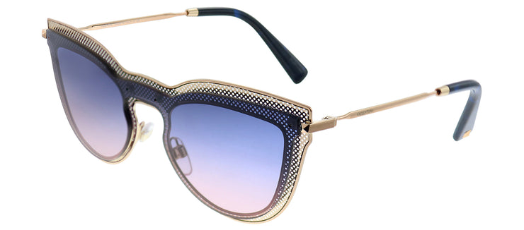Valentino VA 2018 Cat-Eye Sunglasses