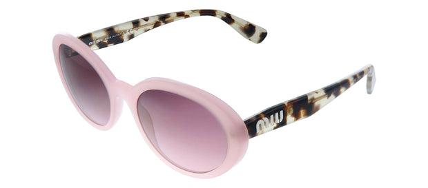 Miu Miu MU 01US Cat-Eye Sunglasses