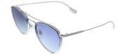 Burberry BE 3104 Aviator Sunglasses
