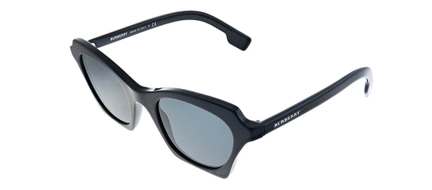 Burberry BE 4283 Square Sunglasses