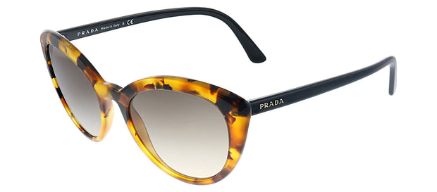 Prada PR 02VS Cat-Eye Sunglasses