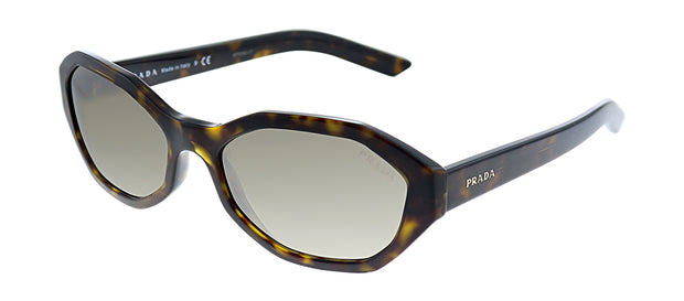 Prada PR 20VS Geometric Sunglasses