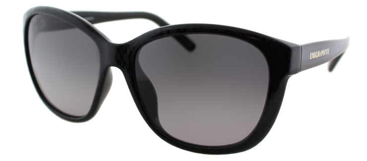 Pucci EP 738S Cat-Eye Sunglasses