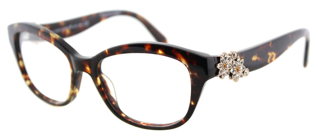 Kate Spade KS Amelina Rectangle Eyeglasses