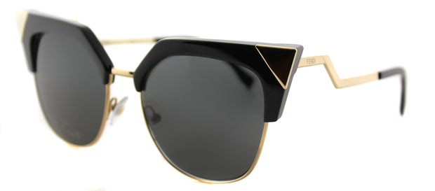 Fendi 0149 Cat Eye Sunglasses