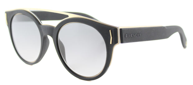 Givenchy GV 7017 Round Sunglasses