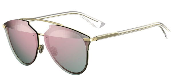 Christian Dior CD ReflectedP S5Z RG Aviator Sunglasses