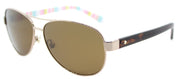 Kate Spade KS Dalia2/P RNF Aviator Sunglasses