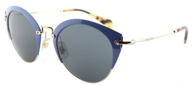 Miu Miu NIOR MU 53RS Cat-Eye Sunglasses