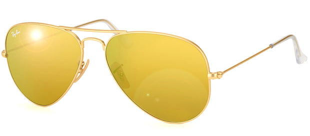 Ray-Ban RB 3025 Aviator Sunglasses