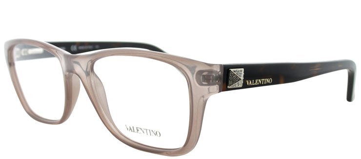 Valentino V2696R Rectangle Eyeglasses