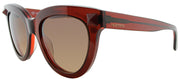 Valentino V722S Cat Eye Sunglasses