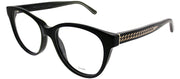 Jimmy Choo JC 194 Cat-Eye Eyeglasses