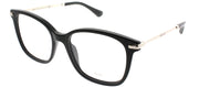 Jimmy Choo JC 195 Square Eyeglasses