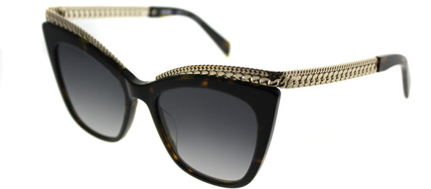 Moschino MOS 009/S 086 9O Cat Eye Sunglasses