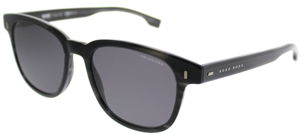 Hugo Boss BOSS 0956 Rectangle Sunglasses