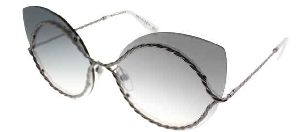 Marc Jacobs MARC 161/S Cat-Eye Sunglasses