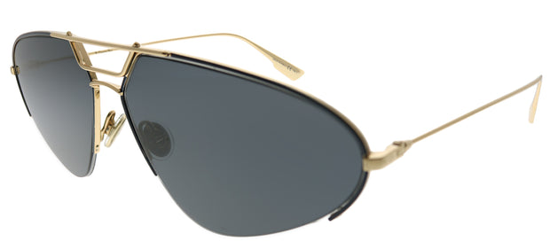 Dior CD Stellaire5 000 2K Oval Sunglasses