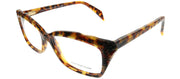 Alexander McQueen AMQ 4205 Cat-Eye Eyeglasses
