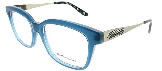 Bottega Veneta BV 242 Square Eyeglasses
