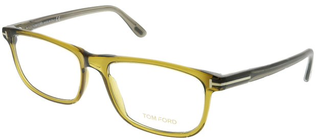 Tom Ford FT 5356 Rectangle Eyeglasses