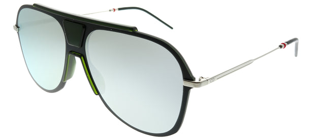Dior CD 0224S 3OL 0T Aviator Sunglasses
